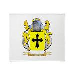 Ploughwright Throw Blanket