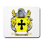 Ploughwright Mousepad