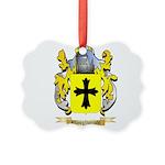 Ploughwright Picture Ornament