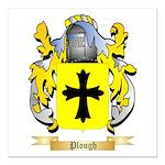 Plough Square Car Magnet 3