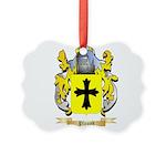 Plough Picture Ornament