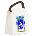 Plomer Canvas Lunch Bag