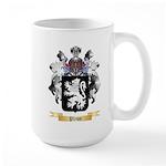 Plews Large Mug