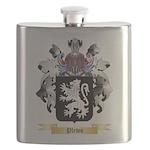 Plews Flask