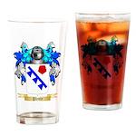Plenty Drinking Glass
