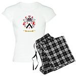Plaza Women's Light Pajamas