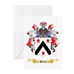 Plaza Greeting Cards (Pk of 10)