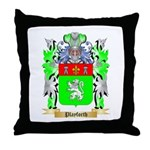 Playforth Throw Pillow