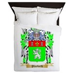 Playforth Queen Duvet