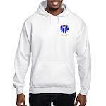 Player Hooded Sweatshirt