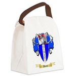 Player Canvas Lunch Bag