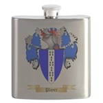 Player Flask