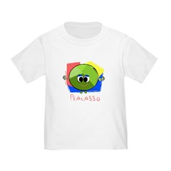 Peacasso T