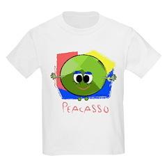 Peacasso Kids T-Shirt