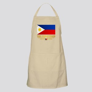 The Philippines Apron
