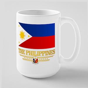 The Philippines Mugs