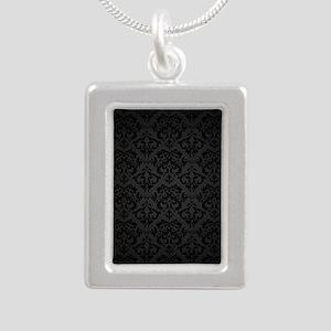 Elegant Black Necklaces