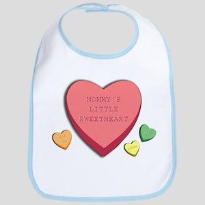 """""""Mommy's Little Sweartheart"""" candy heart"""