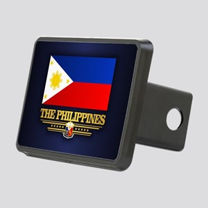 The Philippines Hitch Cover