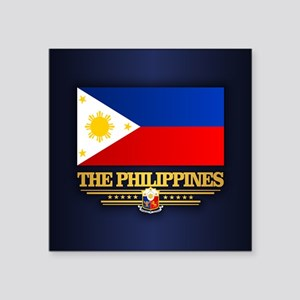 The Philippines Sticker