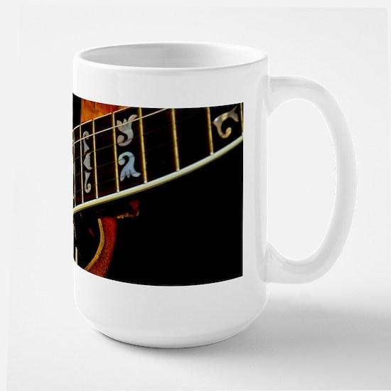 Banjo Large Mug