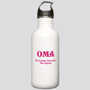 Oma Water Bottle