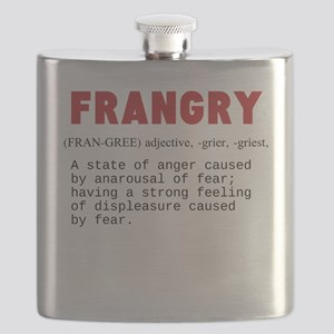 FRANGRY Flask