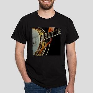 Banjo Dark T-Shirt
