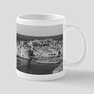Dubrovnik Mugs