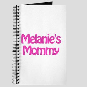 Melanie's Mommy Journal