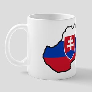 Cool Slovakia Mug