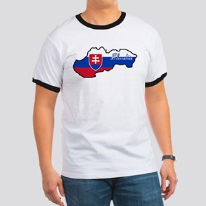 Cool Slovakia Ringer T
