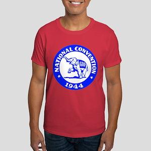 '44 Republican Convention Dark T-Shirt
