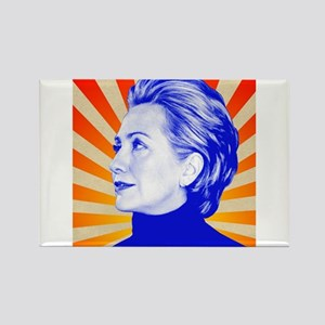 Hillary Clinton Magnets