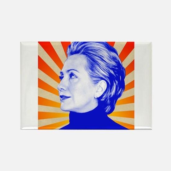 Hillary Clinton Magnets