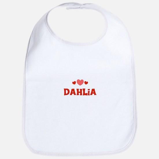 Dahlia Bib