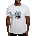 Sister Randy Ash Grey T-Shirt