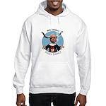 Sister Randy Hooded Sweatshirt