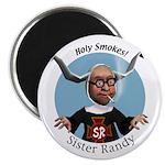 Sister Randy Magnet