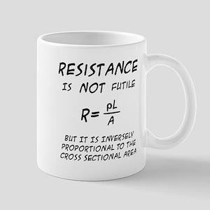 Resistance Humor Mugs