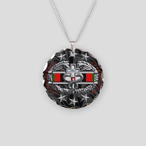 Harvest Moons CMB-Afghanistan Necklace