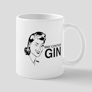 May contain gin Mugs