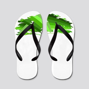 Cello tree-20 Flip Flops