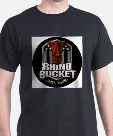 Unique Rhino T-Shirt
