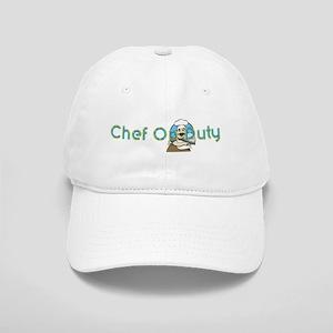 Chef On Duty Cap