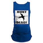 Hunt_Dead_Tan Maternity Tank Top