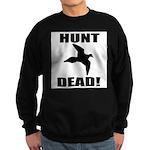 Hunt_Dead_Tan Sweatshirt