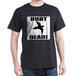 Hunt_Dead_Tan T-Shirt