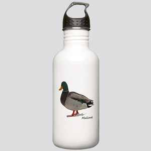 Mallard Duck Water Bottle