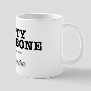 RUSTY TROMBONE - ASSHOLE RIMMING! Mugs